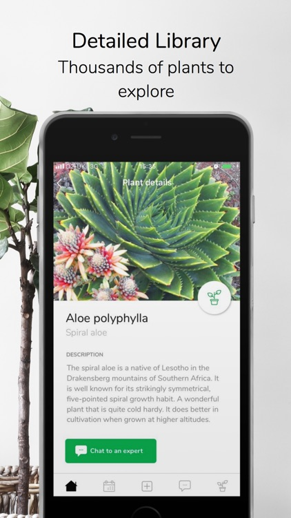 SmartPlant: Plants Made Simple screenshot-4