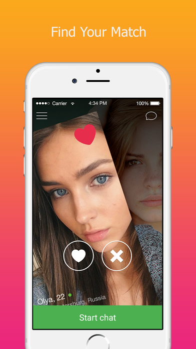 Bloomy: Best Dating App & Chat by Culturika s r o  (iOS