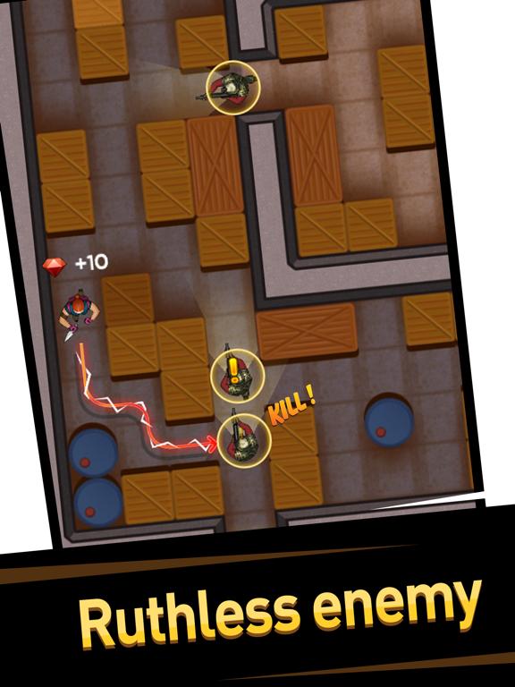 Assassin Revenge screenshot 7