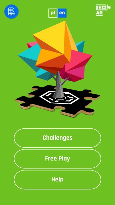 Puzzle AR 1