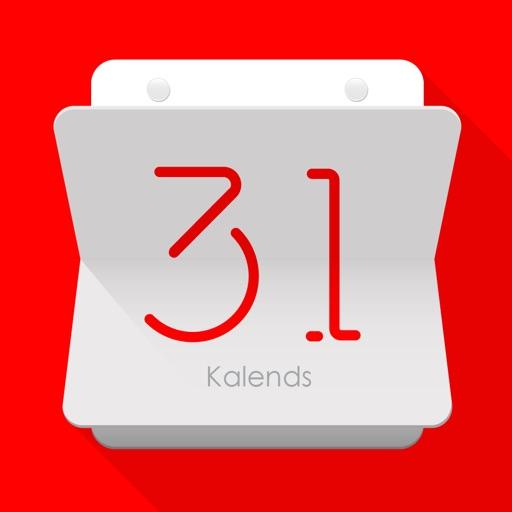 Kalends - Perfect Calendar