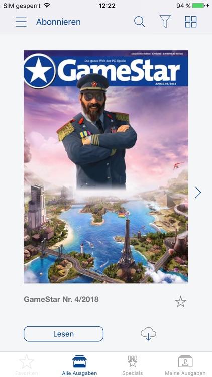Gamestar.E