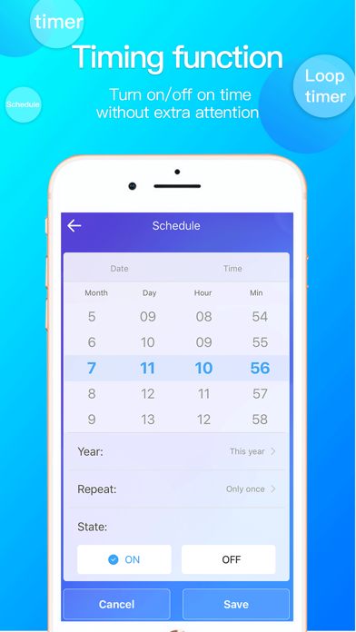 eWeLink - Smart Home Control by 深圳酷宅科技有限公司 (iOS
