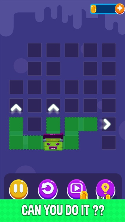 Fill one - line puzzle games screenshot-4