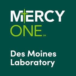 MercyOne Lab for iPad