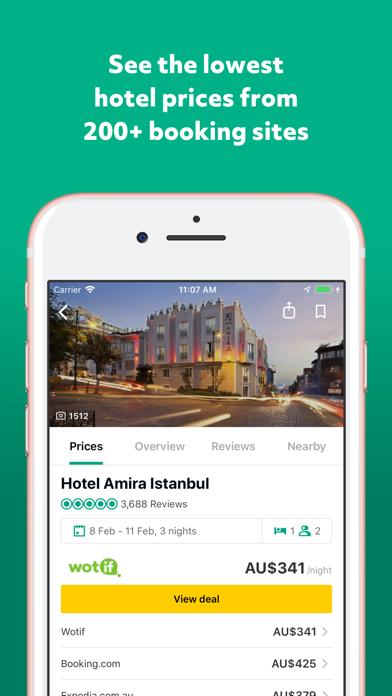 Download TripAdvisor Hotels Restaurants for Pc