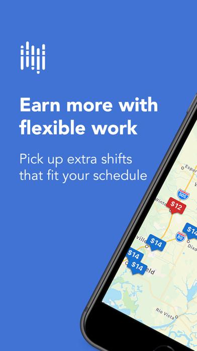 Shiftsmart Partner