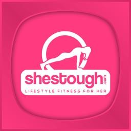 ShesTough by LaToyaForever