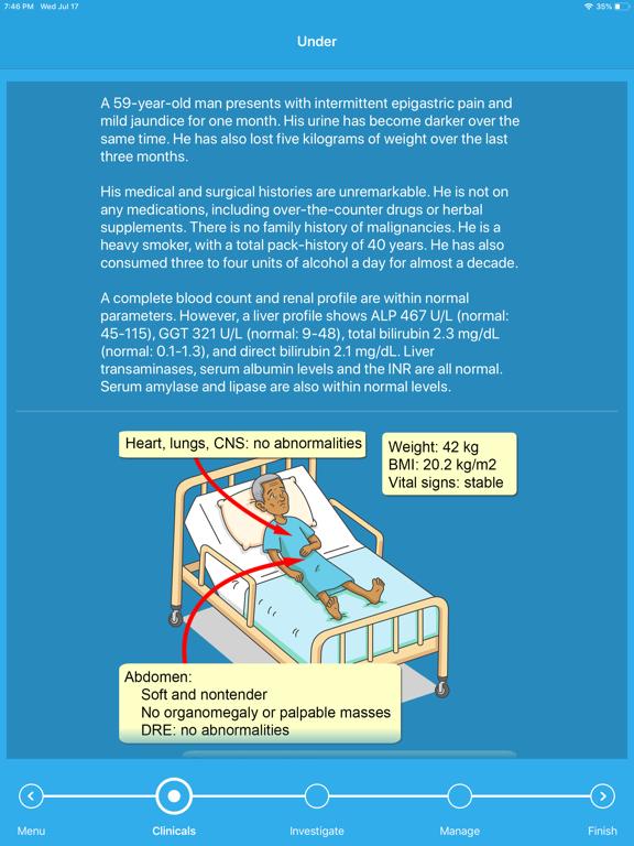 Prognosis: Your Diagnosis-ipad-2