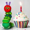 StoryToys Entertainment Limited - Meine kleine Raupe AR Grafik