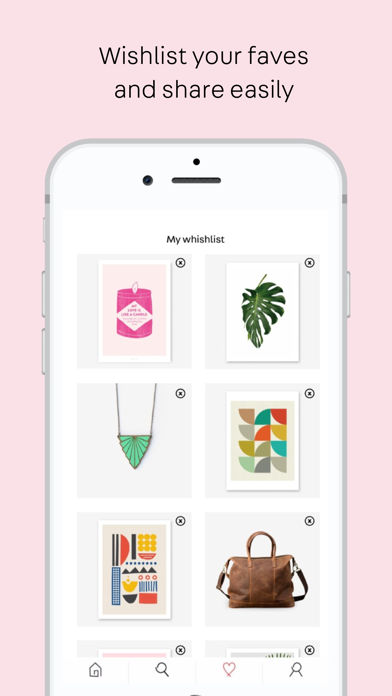 Download Fy! - shopping made awesome for Pc