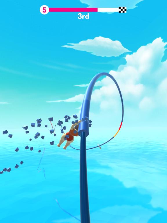 Zipline 3D screenshot 10