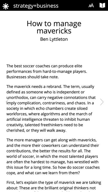 strategy+business magazine screenshot-6