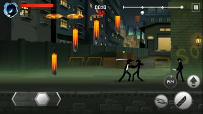Stickman Mafia : Street Warsのおすすめ画像2
