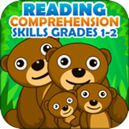 Reading Skills Grade 1st 2nd