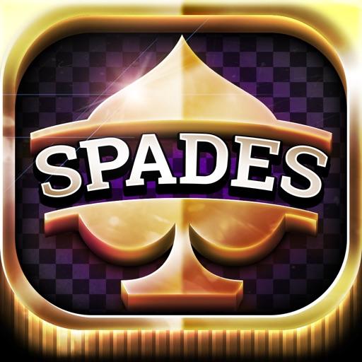 Spades Royale - Live Card Game