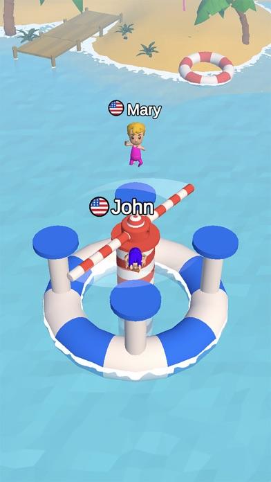 Jumpy.io screenshot 2