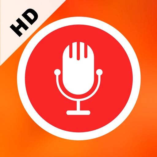 Speech Recogniser HD