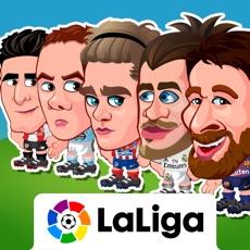 Activities of Head Soccer Games La Liga 2019