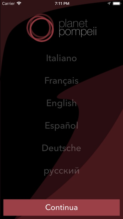 Planet Pompeii Audioguide PRO screenshot-7