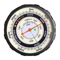 altimeter professional