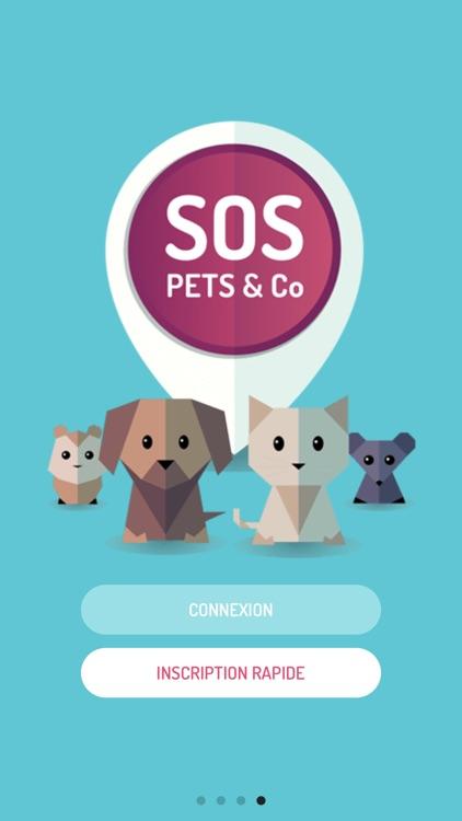 SOS PETS & Co