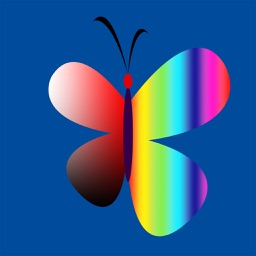 Butterflies Stickers