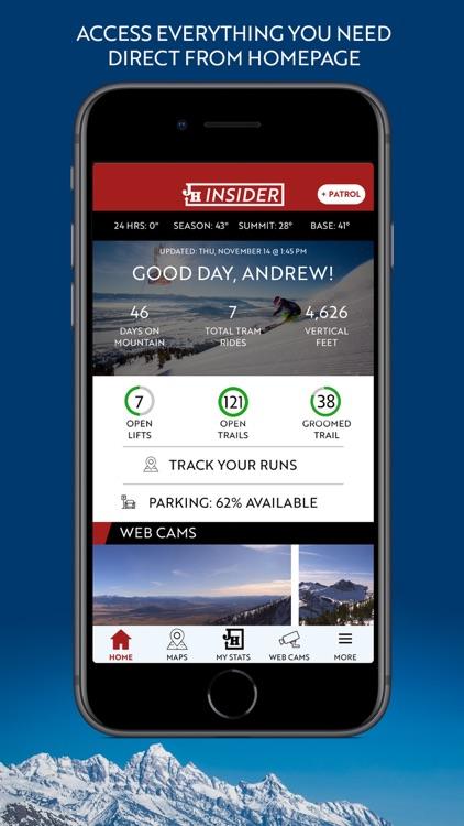 Jackson Hole Official App