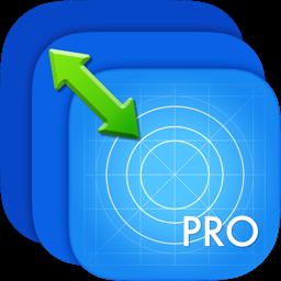 Ícone do app Asset Catalog Creator Pro