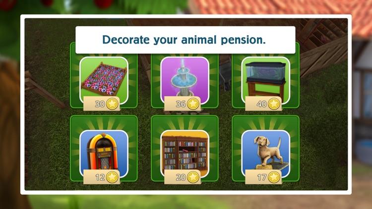 Pet World Premium screenshot-5