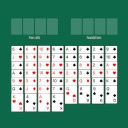 FreeCell (patience cards game)