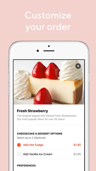 Screenshot for DoorDash - Food Delivery in Canada App Store