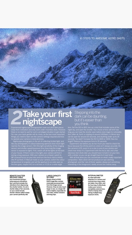 Digital Photographer Monthly screenshot-6