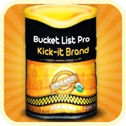 Bucket List Pro (Goals,Habits)