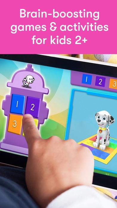 download Noggin Preschool Learning App apps 5