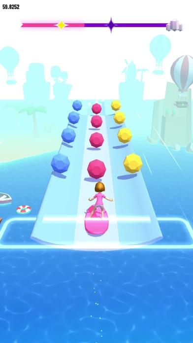 Color Surfer 3D screenshot 2