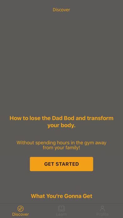 Family Hero Fitness screenshot 2