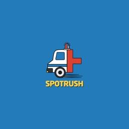 SpotRush