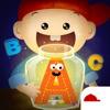 Little Adam-English for Kids - iPadアプリ