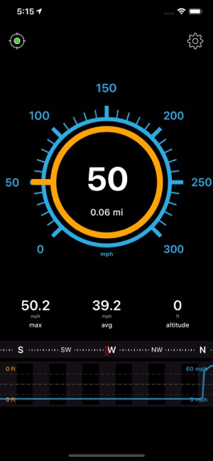 Speedometer Speed Box App on the App Store