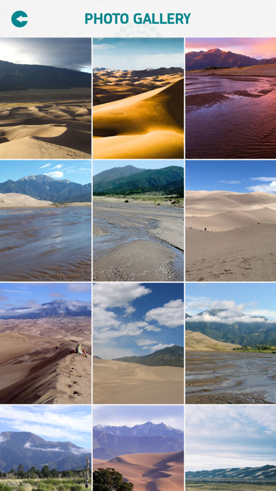 Great Sand Dunes National Park screenshot 4
