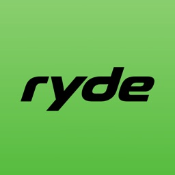 Ryde - Scooter Sharing