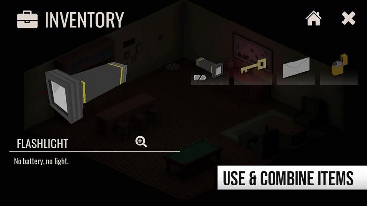 NOX – Escape Games screenshot-5