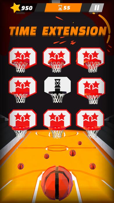 Basketball Blitz! screenshot 9