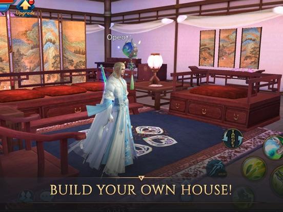 Jade Dynasty Mobile screenshot 2