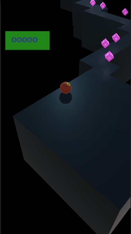 The Bounce wall Ball Rock screenshot-1