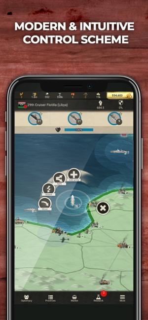 Call of War: Multiplayer RTS on the App Store