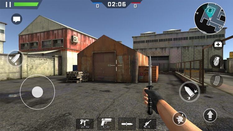 GO Strike screenshot-9