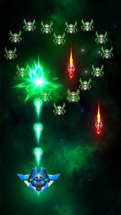 Tải về Galaxy Attack: Space Shooter cho Pc