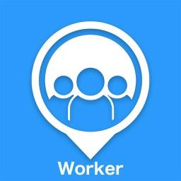 BuzzWorker - Jobs on Demand